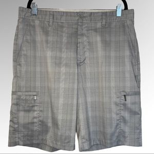 Greg Norman for Tasso Elba shorts Sz 34